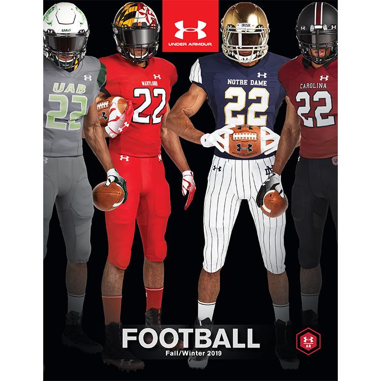 86d6023c6088 Under Armour Football Fall Winter