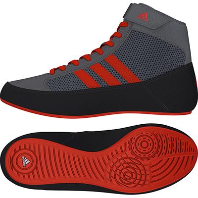 Wrestling Footwear Harder Sporting Goods 2098